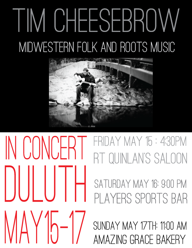 Duluth-Mini-Tour-Poster